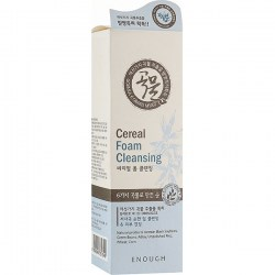 Купить Enough 6 Grains Mixed Cereal Foam Cleansing